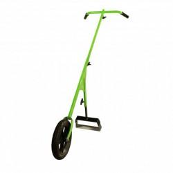 Ciclo-enxada manual Lucko