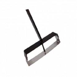 Lame 35 cm – Accessoire Houe à roue