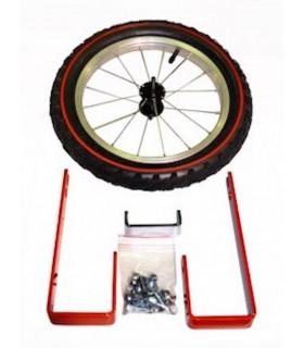Kit 2 roue Terrateck