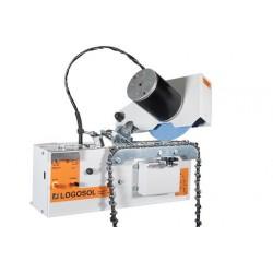 Apontador automático da corrente elétrico de motosserra