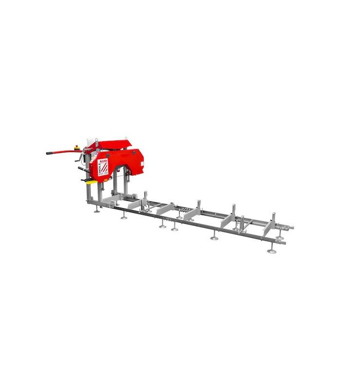 Aserradero de cinta eléctrico BSS 350