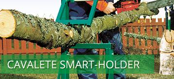 Cavalete Smart-Holder